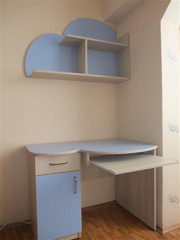 синьо бюро за детска