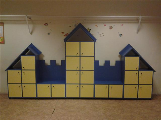 Детски замък